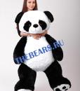 """""""плюшевый медведь панда"""""""